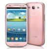 Samsung анонсировала розовый Galaxy S III