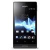 В России появился Android-смартфон Sony Xperia miro