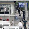 Массовая драка привела к закрытию завода Foxconn в Китае