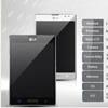 Преемник LG Optimus Vu получит 2 Гб RAM и чипсет Qualcomm S4
