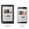 Barnes & Noble анонсировала конкурентов Kindle Fire и Google Nexus 7