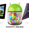 Asus готовит Android 4.1 для Transformer Pad Infinity и Prime