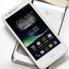 На «живых» фотографиях замечен белый Asus Padfone 2