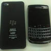 Смартфон BlackBerry London появился на новых снимках