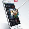 В Китае анонсирован Samsung Galaxy Note II с dual-SIM