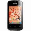 Philips Xenium W336 - долгоиграющий Android-смартфон с NFC и Android 4.0