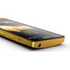 Sony выпустила не более 15 смартфонов Xperia P в золотом корпусе