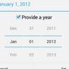 Google вернула декабрь пользователям Android 4.2