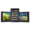 В 2013 году Android может обойти iPad на рынке планшетов