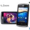 В Великобритании появился недорогой Android-смартфон Acer Liquid Z110 Duo