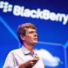 RIM анонсировала смартфон BlackBerry Dev Alpha C с QWERTY-клавиатурой