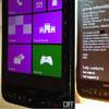 Windows Phone 8 портировали на смартфон HTC HD2