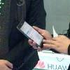 Huawei показала флагманский 6,1-дюймовый смартфон Ascend Mate