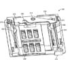 Apple получила патент на лоток для Micro SIM