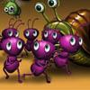 HeroCraft выпустила игру Ant Raid для Android