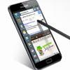 Samsung обновит прошивку Galaxy Note N7000 до Android 4.1.2