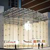 В прошлом квартале Apple получила рекордный доход в $54,5 млрд