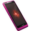 Розовый Motorola Droid RAZR M и красный Nokia Lumia 822 ко Дню святого Валентина