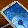 Опубликованы фотографии Samsung Galaxy Note 8.0 в сравнении с Note II
