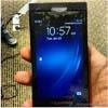 Опубликованы фотографии нового смартфона с BlackBerry 10
