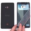 На видео появился корпус смартфона HTC M7