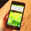 Опубликованы фотографии 5,7-дюймового планшетофона ZTE Grand Memo V9815