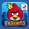 В четверг Rovio выпустит Angry Birds Friends для Android и iOS