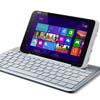 Acer Iconia W3 появился на финском сайте Acer
