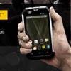 В США появился неубиваемый смартфон Caterpillar Cat B15