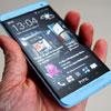 HTC готовит синий HTC One