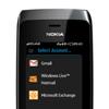 В Nokia Asha 308, 309, 310 и 311 появилась поддержка Mail for Exchange