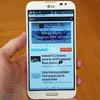 Преемник LG Optimus G будет анонсирован 7 августа