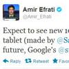 Сундар Пичаи: Google и Samsung готовят второе поколение Nexus 10