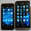 Опубликовано еще одно видео со смартфоном BlackBerry Z30
