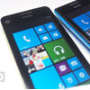 Huawei готовит смартфон Huawei W3 с Windows Phone
