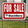 BlackBerry уволит до 40% работников