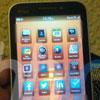 На фото замечен смартфон BlackBerry Americano