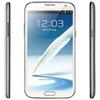 Доступна тестовая сборка Android 4.3 для Samsung GT-N7100 Galaxy Note II