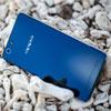 Oppo показала тизерное изображение смартфона Find 7 с зеркальным дизайном