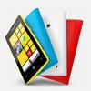 Смартфон Nokia Lumia 520 получил обновление Lumia Black