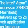Intel представила 64-битные мобильные чипсеты