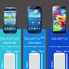 Samsung выпустит Galaxy S5 на 8-ядерном чипсете Exynos