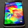 Samsung Galaxy S5 Prime обеспечит скорость скачивания до 255 Мбит/с