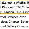 FCC рассказала о некоторых возможностях планшетофона LG G Pro 2 Lite