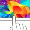 Подтверждено: В Samsung Galaxy Tab S установлен сканер отпечатков пальцев