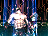 На iOS вышел слэшер Godfire: Rise of Prometheus от Vivid Games