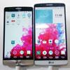 Мини-версия LG G3 с 5-дюймовым экраном получит имя LG G3 Beat