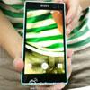 Сегодня Sony анонсирует смартфон Xperia C3 для селфи