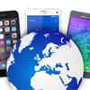 Аналитики: В 2014 году будет поставлено 1,2 млрд смартфонов