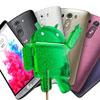 Android 5.0 Lollipop для LG G3 появилось ешё в нескольких странах Европы